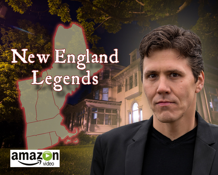 New England Legends now on Amazon Prime