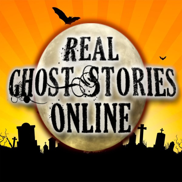 Real Ghost Stories Online podcast