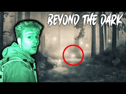 Beyond the Dark - Exploring with Josh - The Haunting of Horror Swamp
