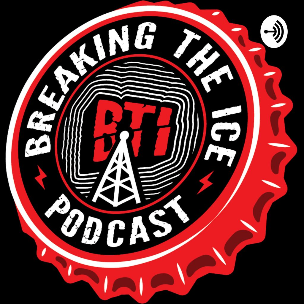 Breaking the Ice Podcast
