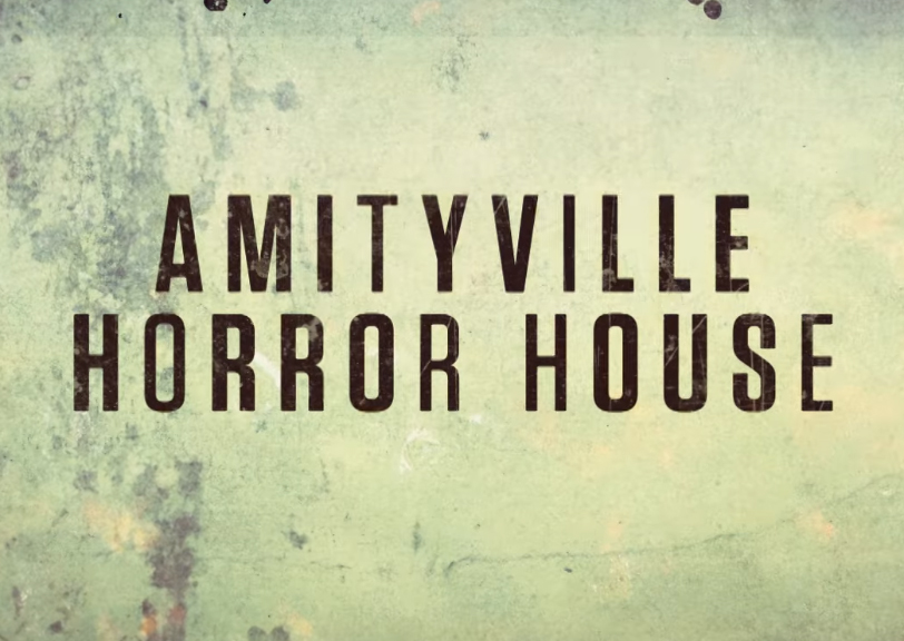 Shock Docs: Amityville Horror House on Discovery+