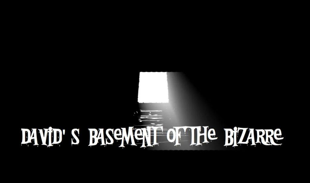 David's Basement of the Bizarre