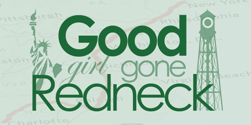 Good Girl Gone Redneck