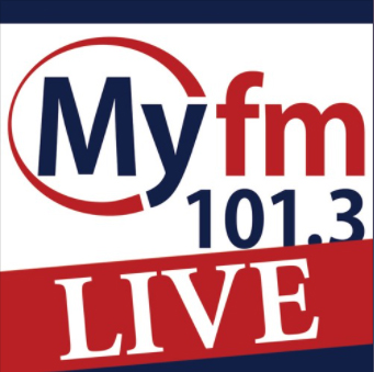 MyFM 101.3 FM