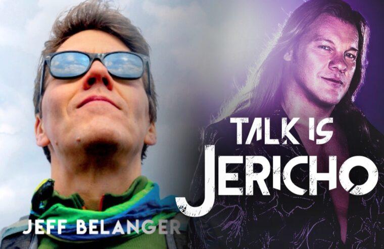 Talk is Jericho with Chris Jericho