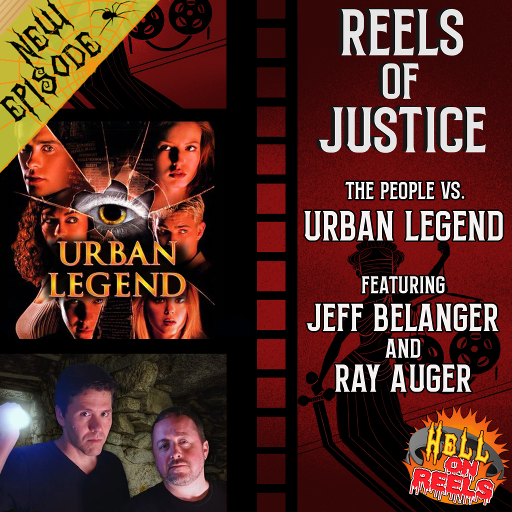 Reels of Justice podcast.